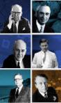 Internet Old Masters of Marketing Secrets Revealed