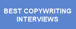 Top Copy writing Interviews