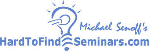 Marketing Seminars By Michael Senoff
