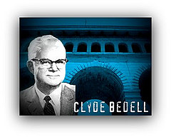 Clyde Bedell