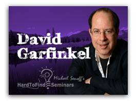 Free Copywriting Interview with David Garfinkel