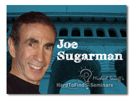 Joe Sugarman