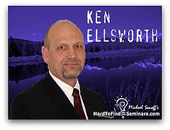 Ken Ellsworth Interview