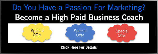 Become a high-paid marketing consultant
