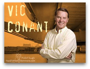 Vic Conant Consultation